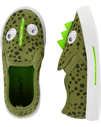 Dinosaur Casual Sneakers