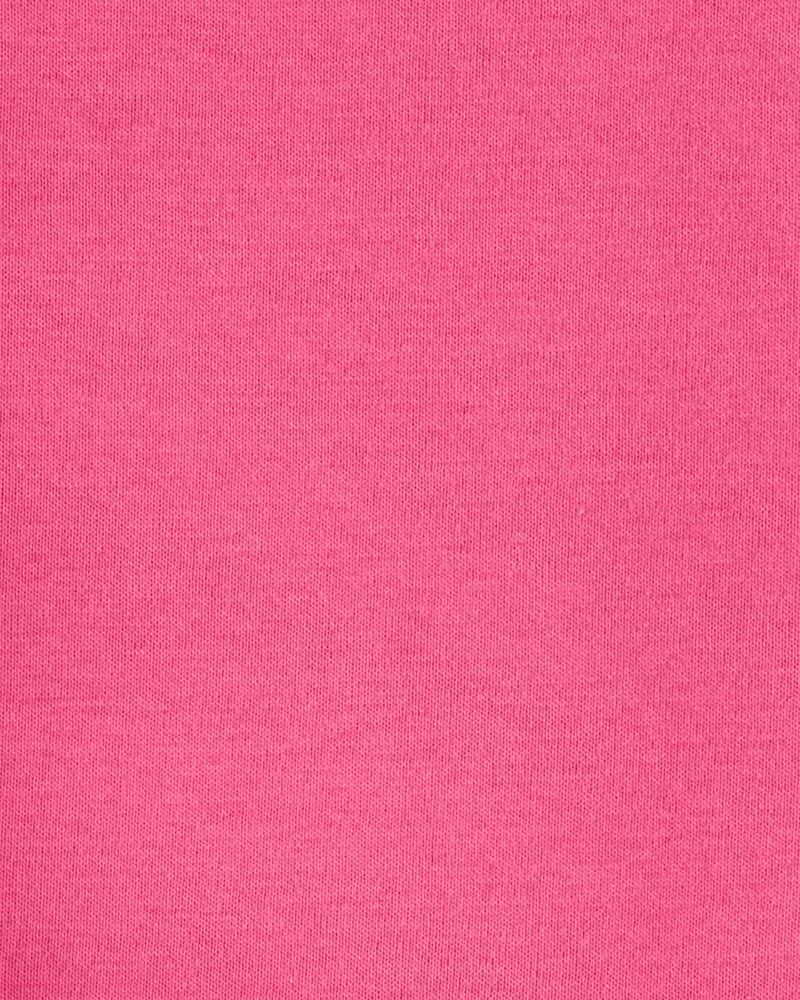 3-Piece Flamingo Little Skort Set, , hi-res