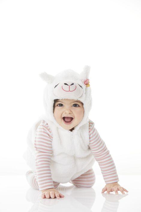 Little Llama Halloween Costume