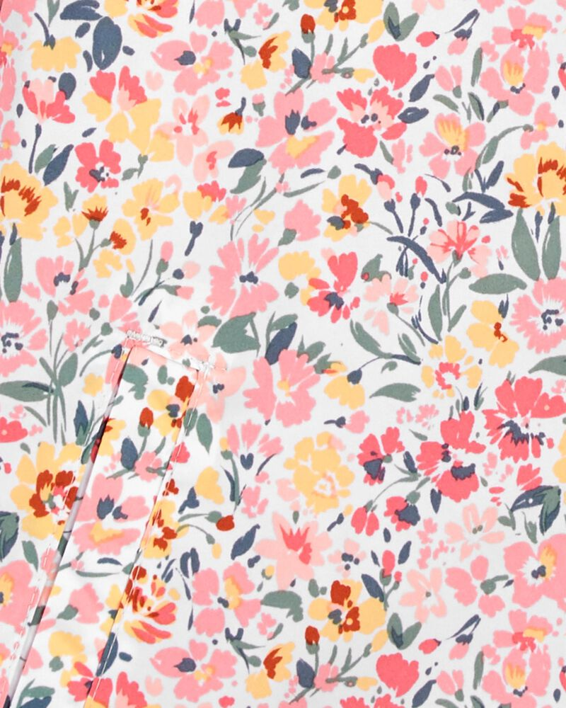 Floral Midweight Jacket, , hi-res