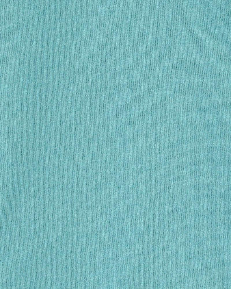 Cache-couche de style polo à poche, , hi-res