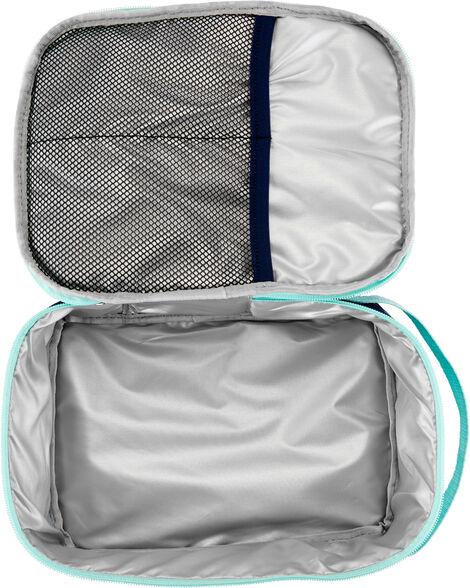 OshKosh Flip Sequin Lunch Bag