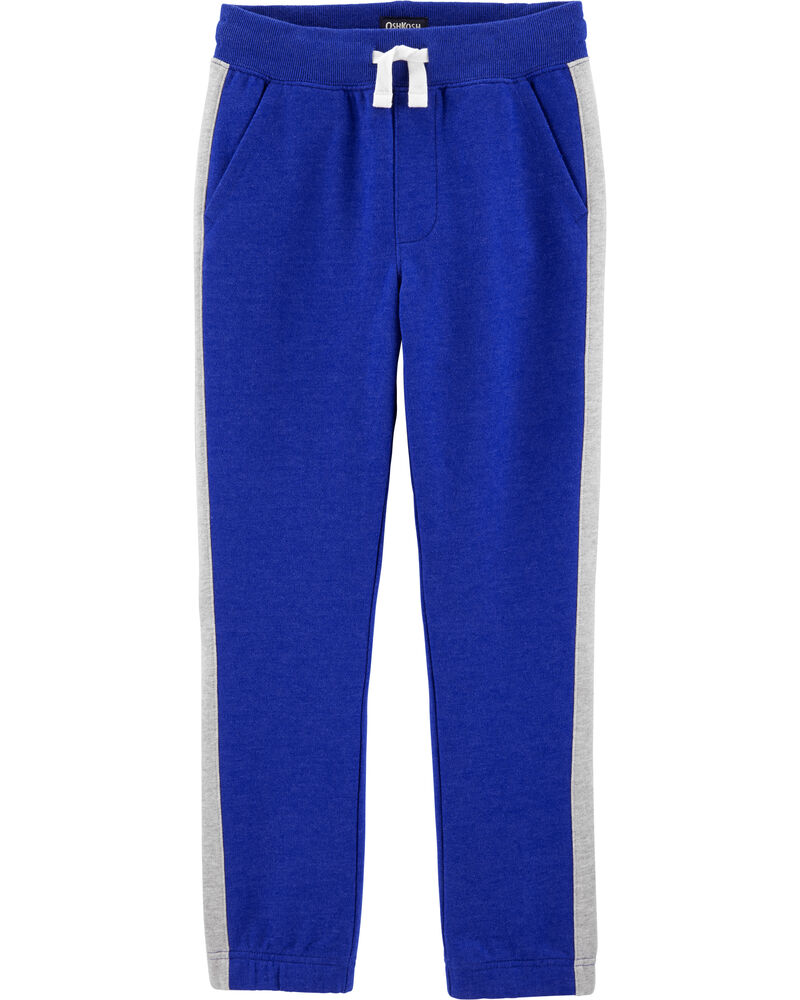 French Terry Joggers, , hi-res