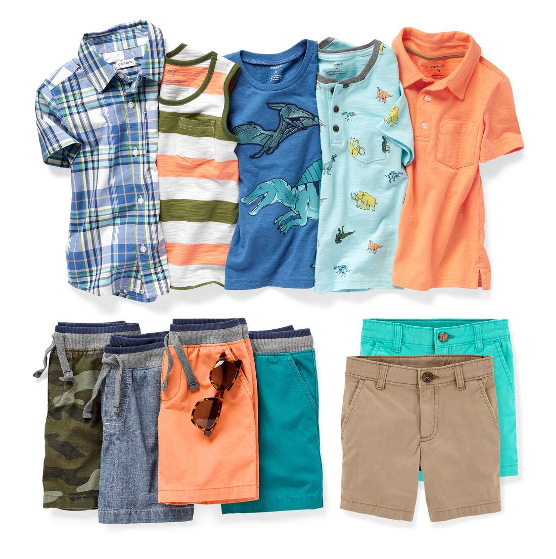 CAR_Boys_Better-Together-tops-shorts4, , hi-res
