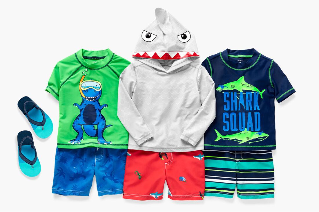 CAR_Toddler-Boy-Swim, , hi-res