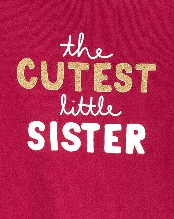 Little Sister Jumpsuit