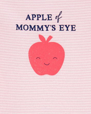 Mom's Apple Original Bodysuit