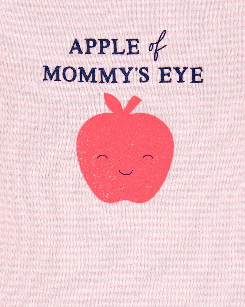 Mom's Apple Original Bodysuit, , hi-res