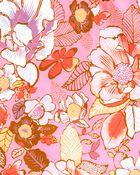 Neon Floral Tankini, , hi-res