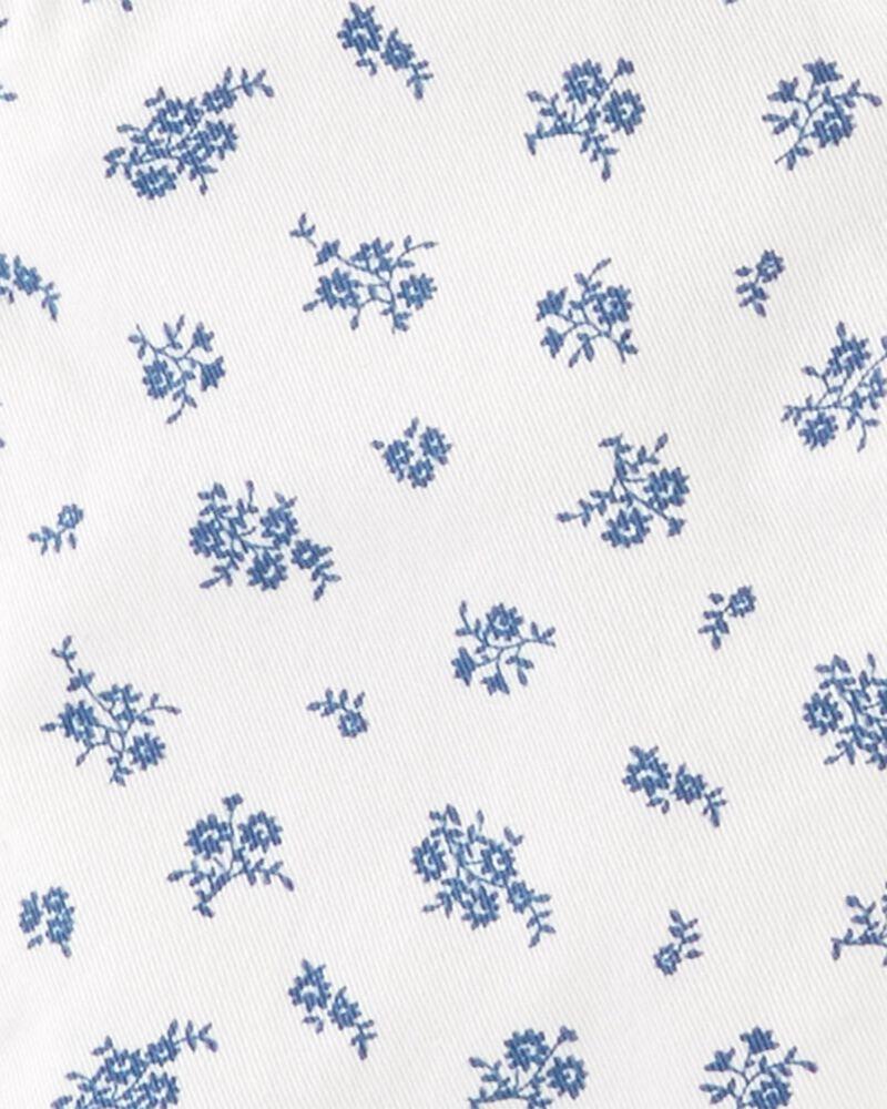 Floral Overalls, , hi-res