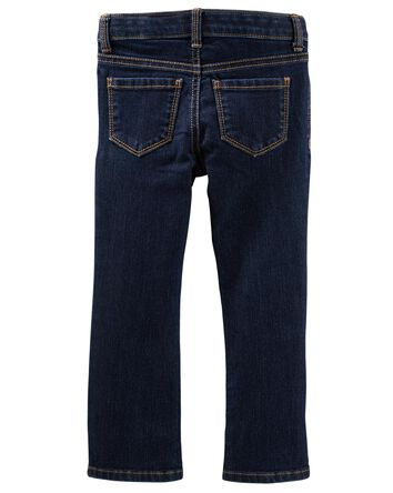 Skinny Bootcut Jeans - Heritage Rin...