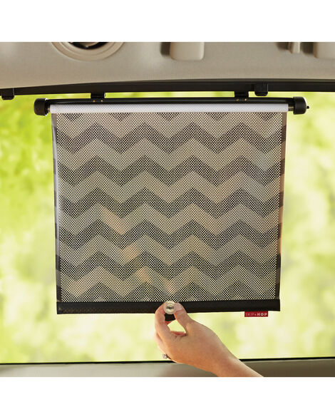 Style Driven Car Window Shade