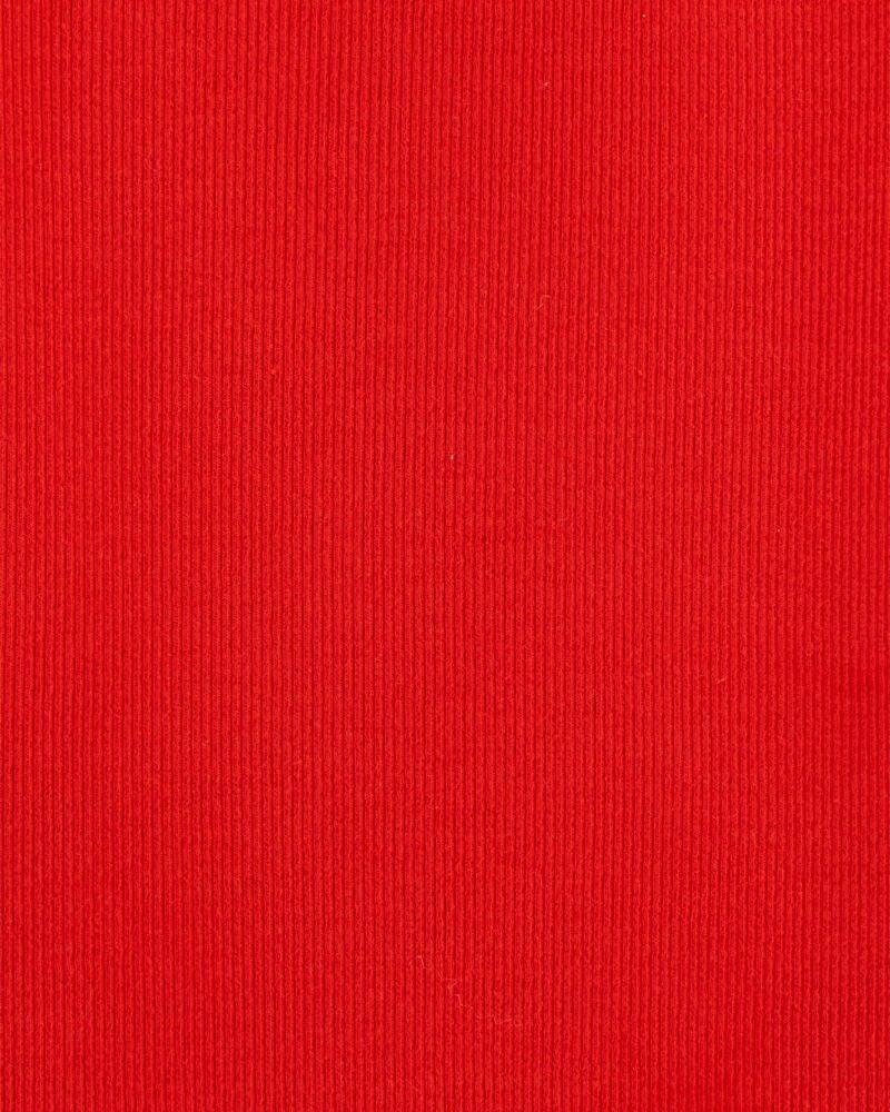 2-Piece Bodysuit & Plaid Jumper Set, , hi-res