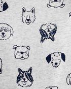 3-Piece Bear Little Jacket Set, , hi-res