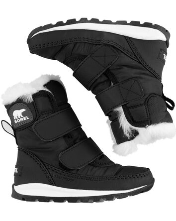 Sorel Whitney Winter Snow Boot