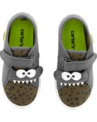 Carter's Monster Casual Sneakers, , hi-res