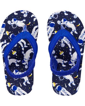 Sandales de plage Space Walk