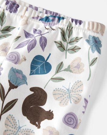 Organic Cotton 2-Piece PJs