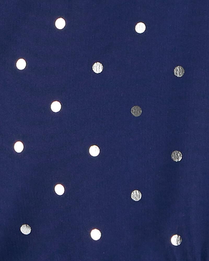 Foil Dot Midweight Jacket, , hi-res