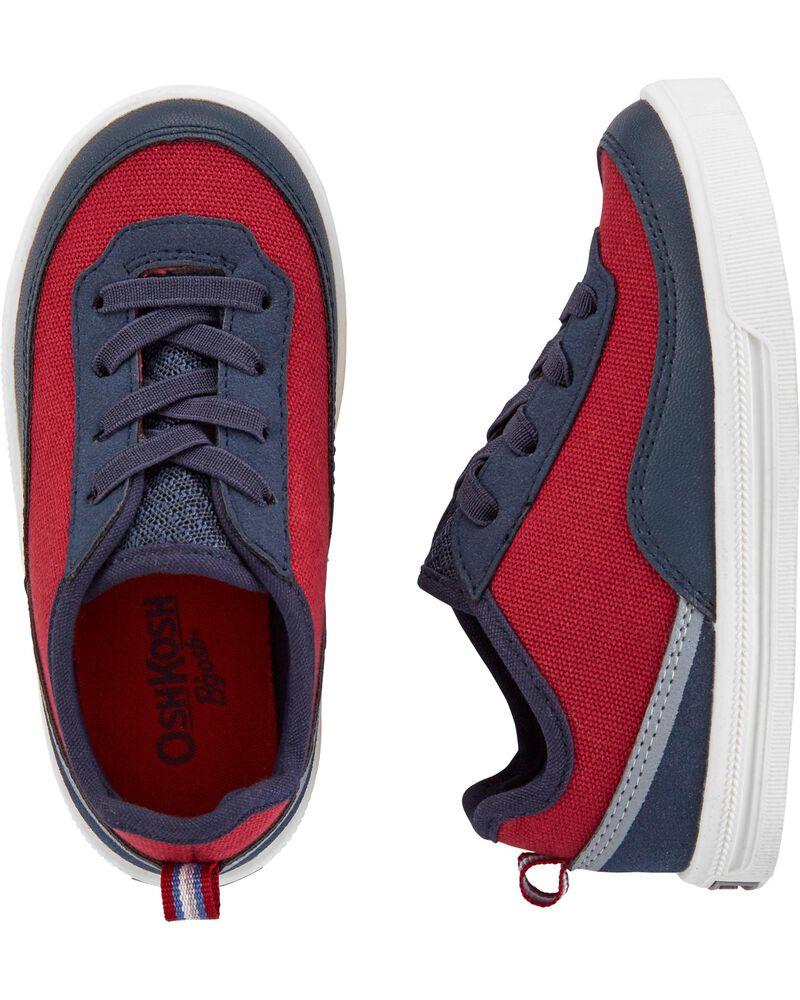 Canvas Sneakers, , hi-res