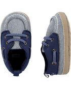 Carter's Boat Shoes Baby Shoes , , hi-res