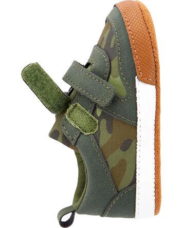 Camo Sneaker Baby Shoes