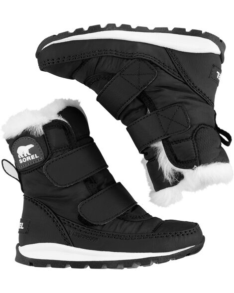 Whitney Winter Snow Boot