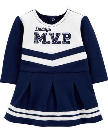 Little Cheerleader Halloween Costum...