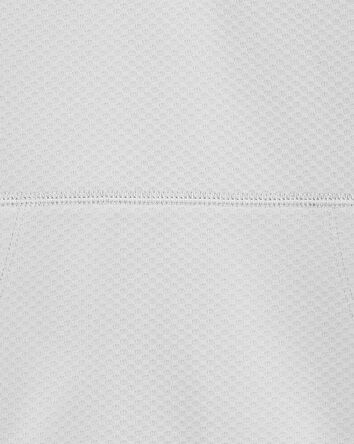 Kangourou de sport en tricot double