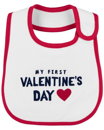 My First Valentine's Day Teething B...