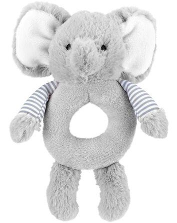 Elephant Ring Rattle