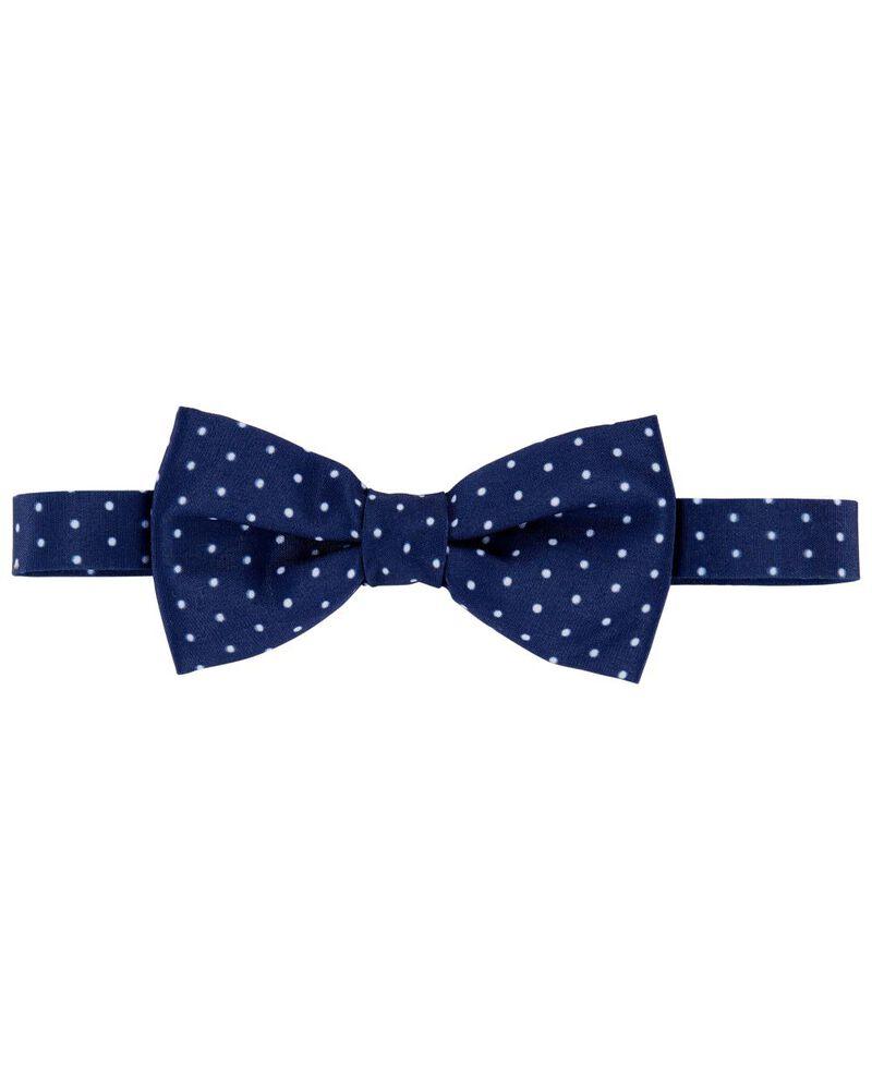 Polka Dot Bow Tie, , hi-res