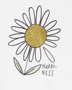 Tween Sunflower Tee, , hi-res