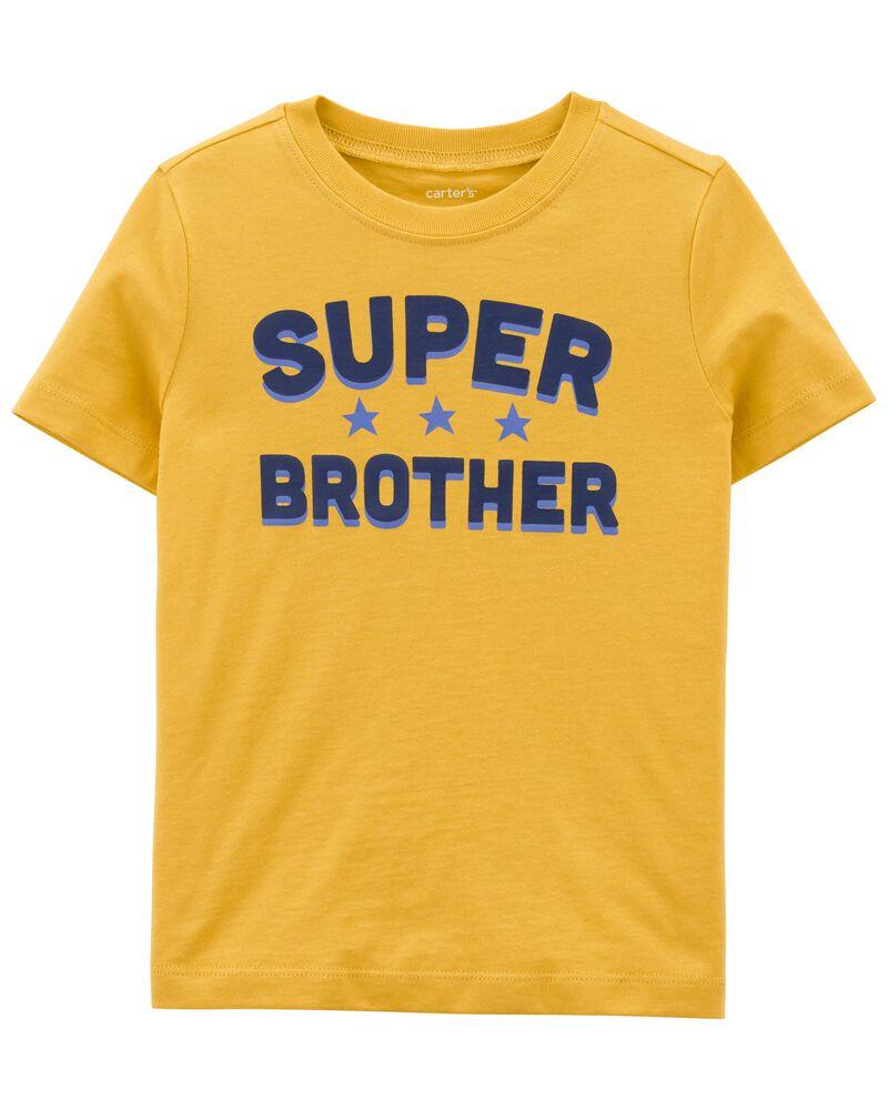 Super Brother Tee, , hi-res
