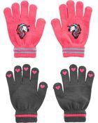 Kombi 2-Pack Unicorn Gripper Gloves, , hi-res