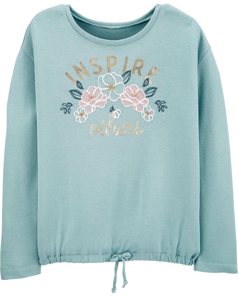 Inspire Others Sweatshirt, , hi-res