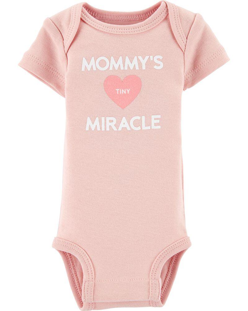 Preemie Mom's Miracle Bodysuit, , hi-res