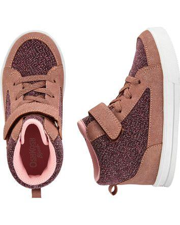 Chaussures de coupe haute scintilla...