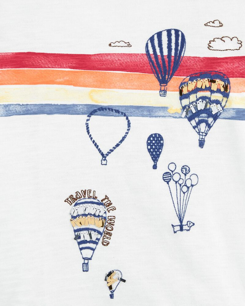 Sparkles in the Sky Tee, , hi-res