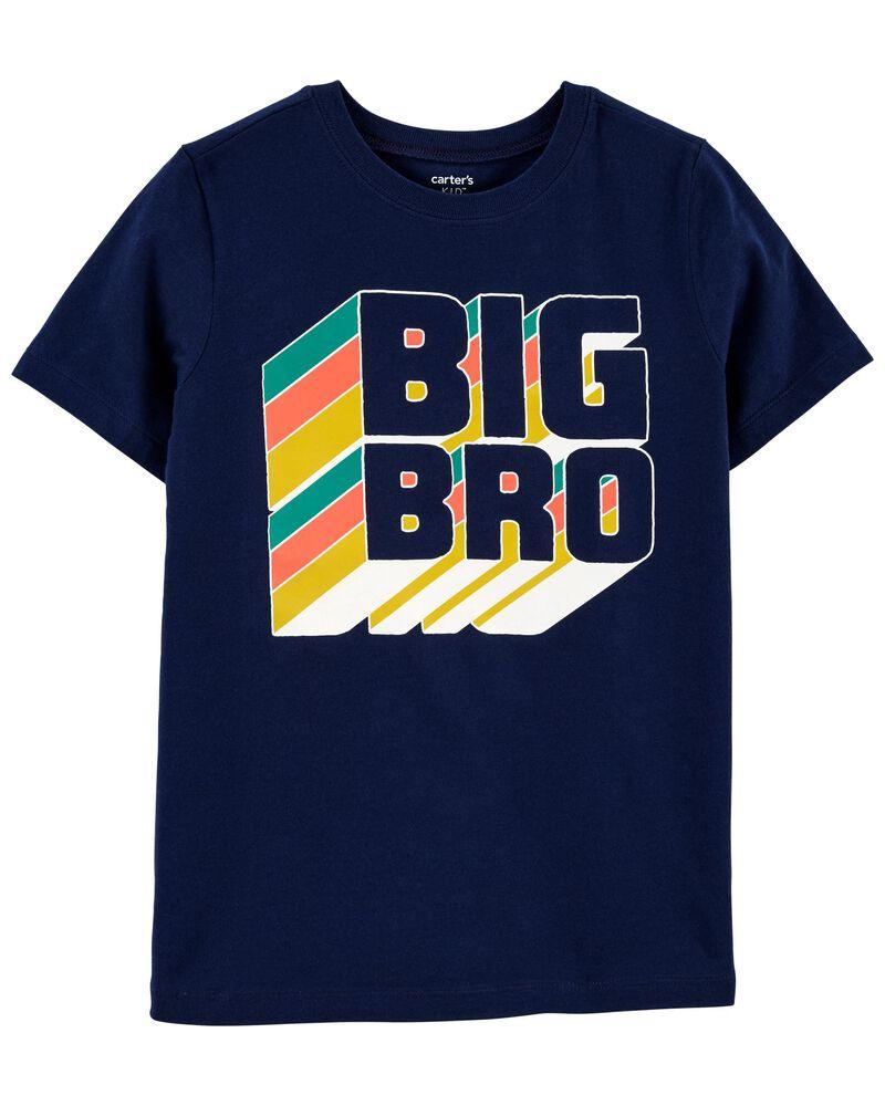 Big Bro Jersey Tee, , hi-res