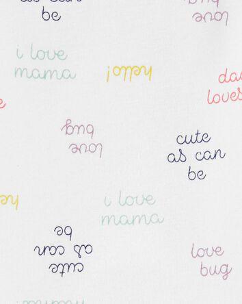 Love Mama Original Bodysuit