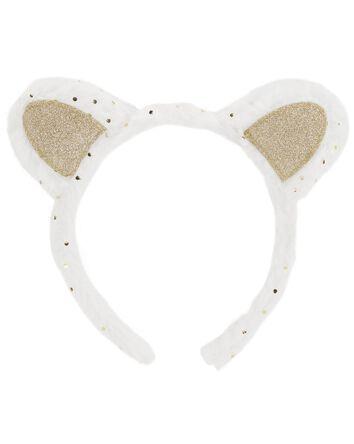 Sparkle Ear Headband