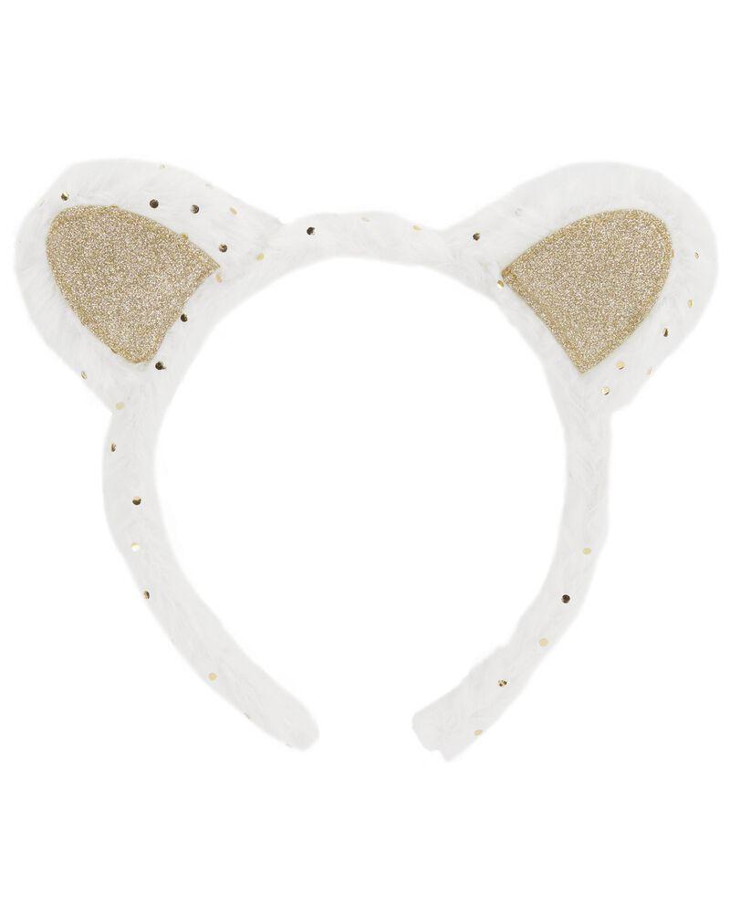 Sparkle Ear Headband, , hi-res