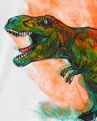 Front-&-Back T-Rex Tee, , hi-res