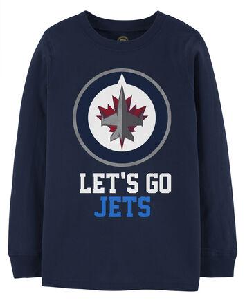 T-shirt des Jets de Winnipeg de la...