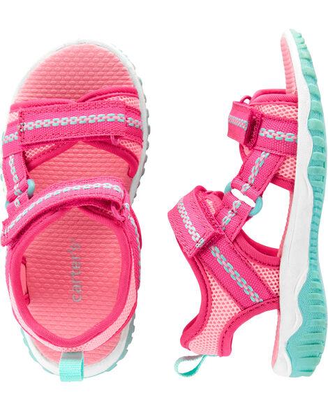 Sandales de jeu