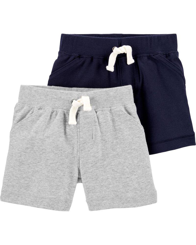 2-Pack Shorts, , hi-res