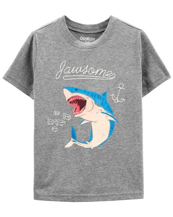 T-shirt Jawsome Shark
