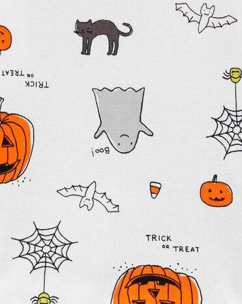 2-Piece Halloween Snug Fit Cotton P...