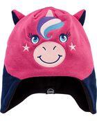 Kombi Fleece-Lined Meredite The Unicorn Knit Hat, , hi-res